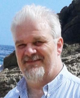 Mark George ID